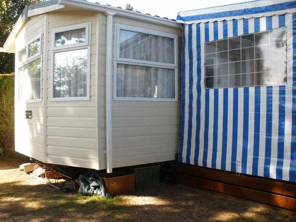Mobil Home Carnaby Ridgeway 39
