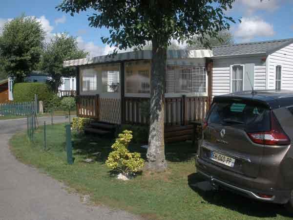 Mobil Home Ridorev Amazone