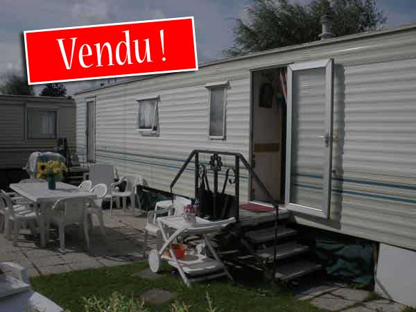 Mobil Home Willerby Herald 34 X 10