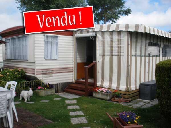 Mobil Home COSALT Geneva 34 x 10