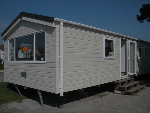 Mobil-Home Europa 40 neuf