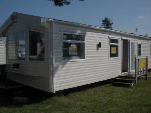 Mobil-Home Carnaby neuf
