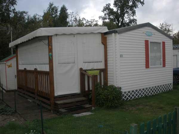 Mobil Home O'Hara O'Tiny 780
