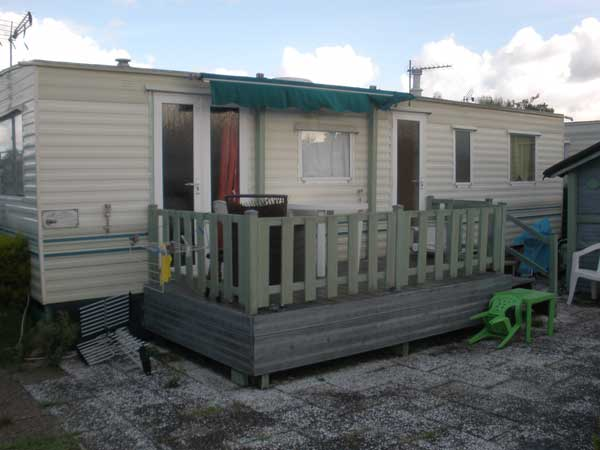 Mobil Home Willerby Cottage 28 X 10