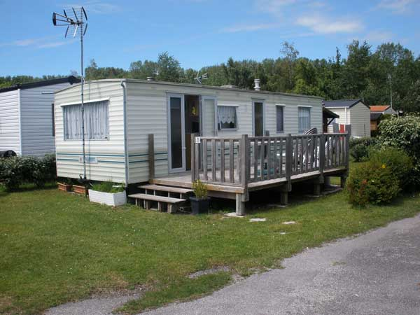 Mobil home Willerby 28