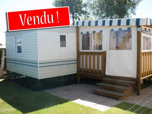 Mobil Home Willerby Euro 28 x 12