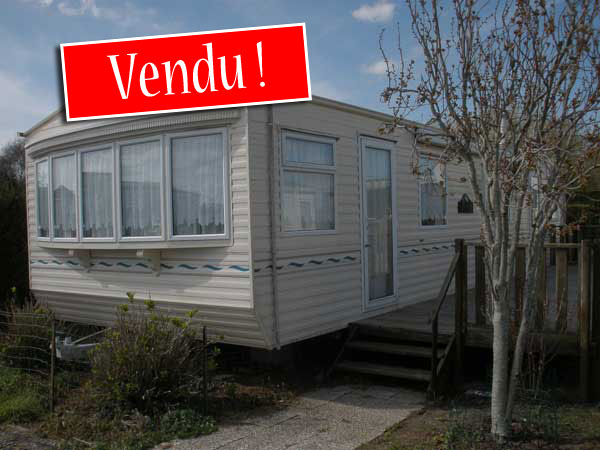Mobil-Home Willerby Leven 37 X 12