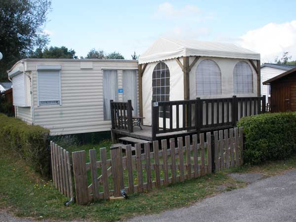 Mobil Home Willerby 38 X 12