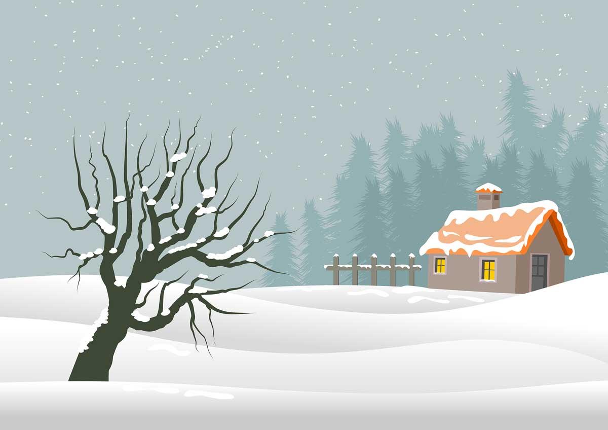 Conseils utiles pour mettre son mobil-home en hivernage. Circuit d'eau, électricité, nettoyage toutes les étapes pour l'hivernage de son mobil-home.