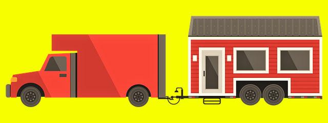 Le transport de son mobil-home d'occasion ou neuf : détail du coût et sites de transporteurs.